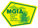 Michigan Green Industry Association logo
